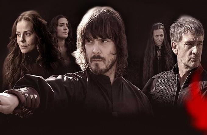 Spanish TV Series