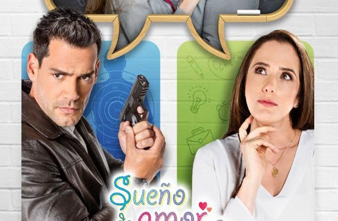 Mexican Telenovela