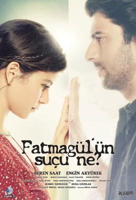 Fatmagül'ün Suçu Ne?