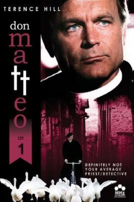 Don Matteo - Season 1