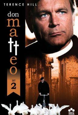 Don Matteo - Season 2