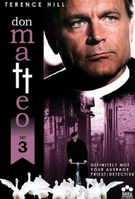 Don Matteo - Season 3