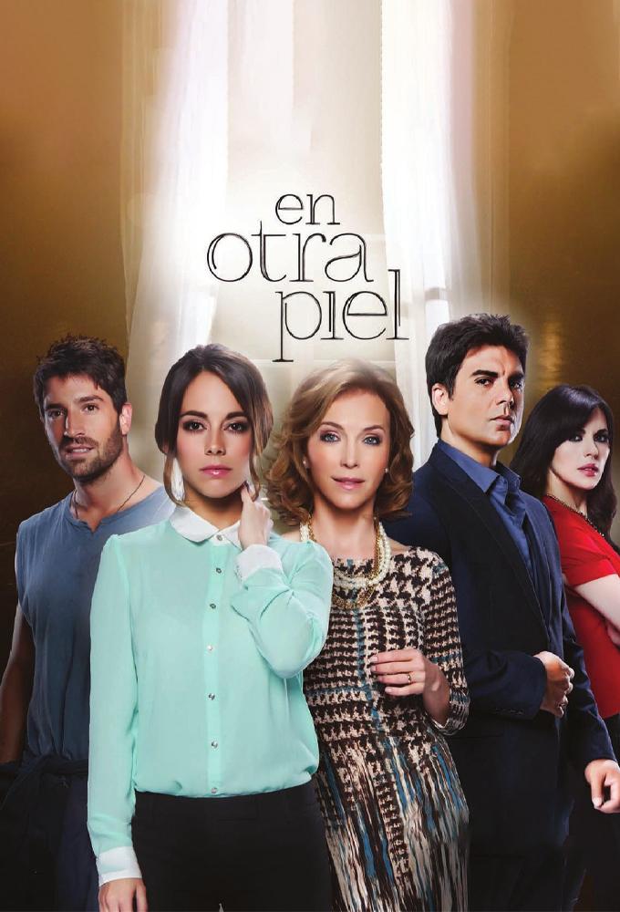 En Otra Piel (Part of Me - In Her Skin) - Spanish Language Telenovela - HD Streaming with English Subtitles