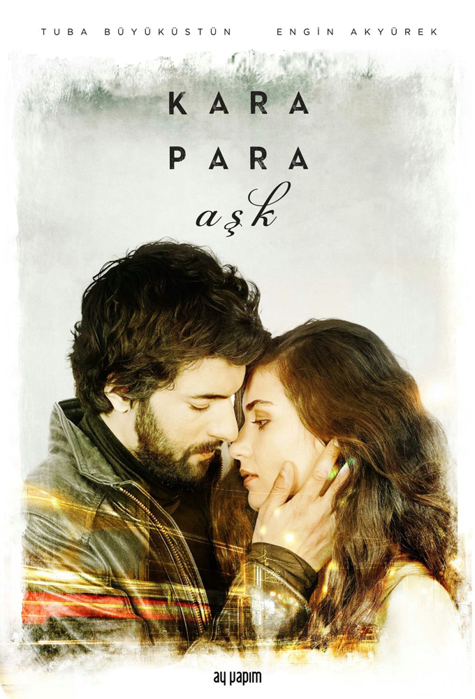 Kara Para Aşk (Black Money Love) - Turkish Series - HD Streaming with English Subtitles