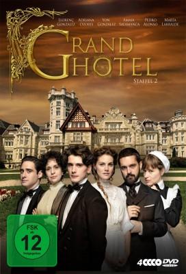 Gran Hotel – Season 2