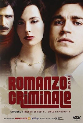 Romanzo Criminale - Season 1