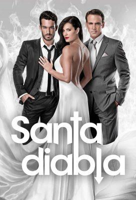 Santa Diabla - US Telenovela - SD Streaming with English Dubbing