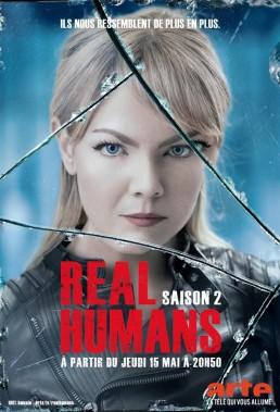 Äkta Människor - Season 2