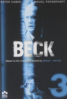 Beck - Season 3 - English Subtitles