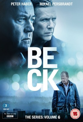 Beck - Season 6 - English Subtitles