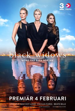 Black Widows - English Subtitles