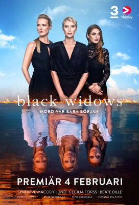 Black Widows – Season 1