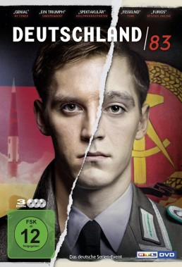 Deutschland 83 - English Subtitles