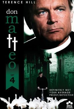 Don Matteo - Season 4