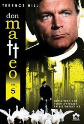 Don Matteo - Season 5
