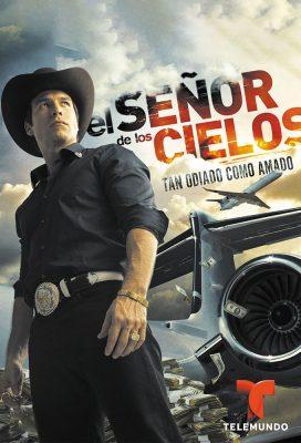 El Señor De Los Cielos (Lord of the Skies) - Season 1 - Spanish Language Telenovela - HD Streaming with English Subtitles