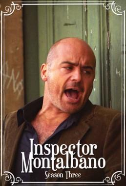 Inspector Montalbano - Season 3 - English Subtitles