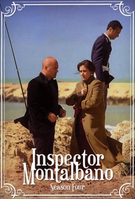 Inspector Montalbano - Season 4 - English Subtitles