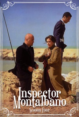 Inspector Montalbano - Season 4 - English Subtitles