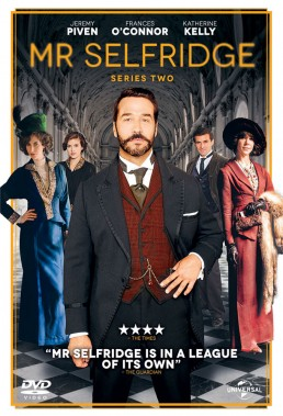 Mr Selfridge - Season 2