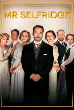 Mr Selfridge - Season 3