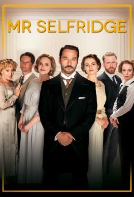 Mr Selfridge - Season 3