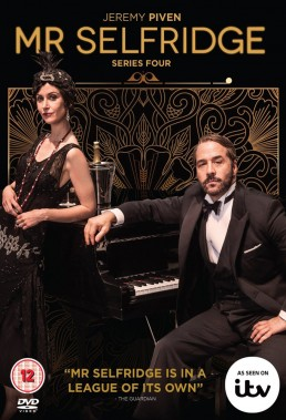 Mr Selfridge - Season 4