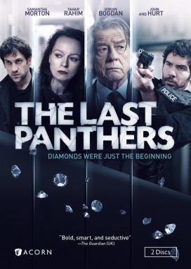 The Last Panthers - English Subtitles