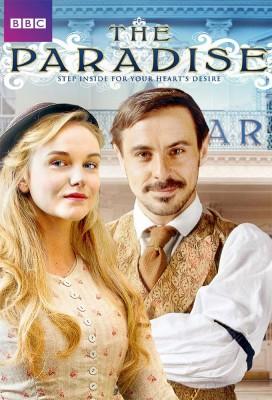 The Paradise (2012) - Season 1 - British Period Drama - HD BluRay Best Quality Streaming