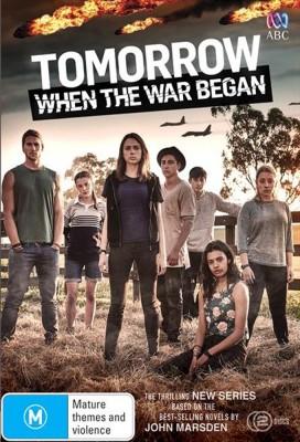 Tomorrow When the War Began - Season 1