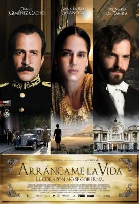 Arráncame La Vida (Tear This Heart Out) - Mexican Movie - English Subtitles