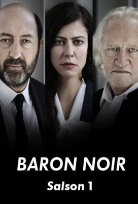 Baron Noir - Season 1 - English Subtitles