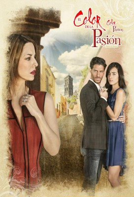 El color de la pasión (The Color of Passion) - English Subtitles