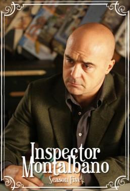 Inspector Montalbano - Season 5 - English Subtitles