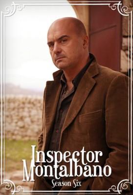 Inspector Montalbano - Season 6 - English Subtitles