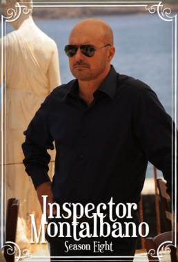 Inspector Montalbano - Season 8 - English Subtitles