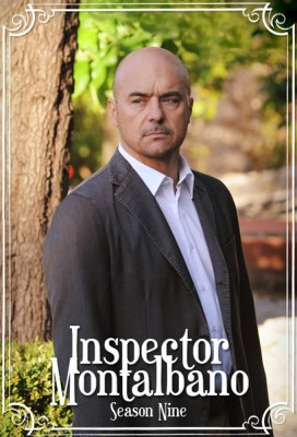 Inspector Montalbano - Season 9 - English Subtitles