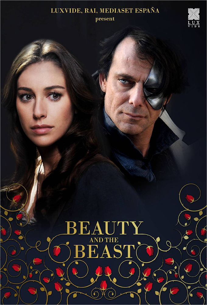 La Bella e la Bestia - Italian Spanish mini series - English Subtitles