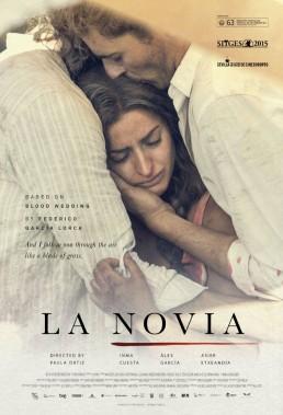La Novia (The Bride) - Spanish Movie - English Subtitles