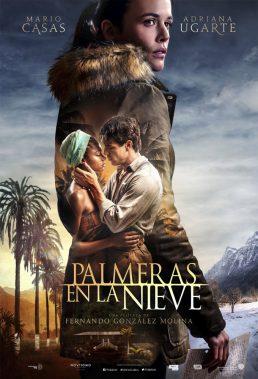 Palm Trees in the Snow (Palmeras en la nieve) - Spanish Movie - English Subtitles