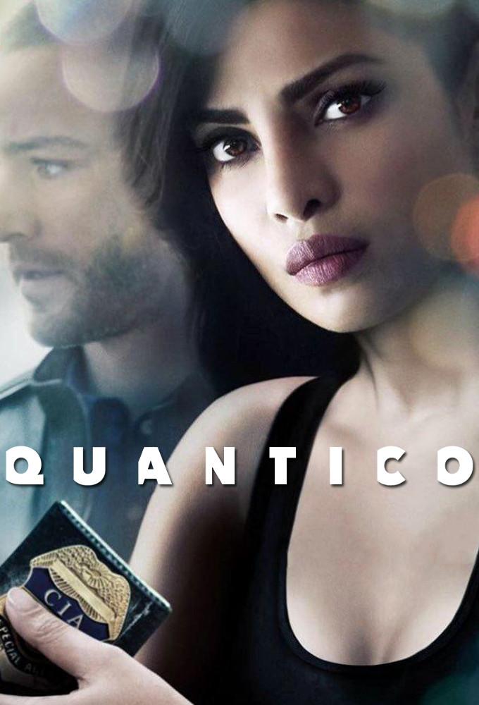 Stream Quantico