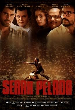 Serra Pelada (Bald Mountain) - Brazilian Movie - English Subtitles