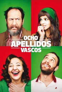 Spanish Affair (Ocho Apellidos Vascos) - Spanish Romantic Comedy - English Subtitles