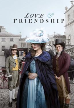 Stream Love & Friendship (2016) - BluRay Movie