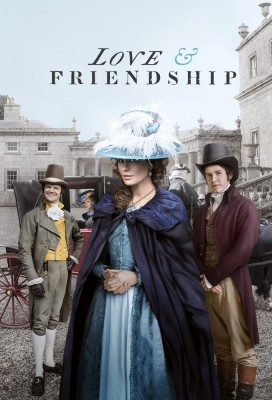 Stream Love & Friendship (2016) - BluRay Movie