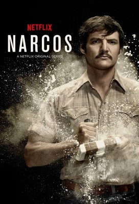 Stream Narcos - Season 1 - BluRay