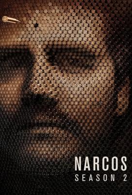 Stream Narcos - Season 2 - HD - Free