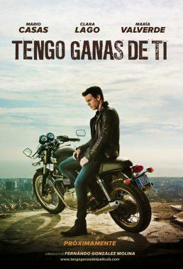 Tengo Ganas De Ti (I Want You) - English Subtitles