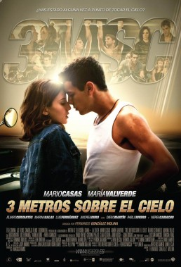 Tres Metros Sobre El Cielo (3 Meters Above The Sky) - English Subtitles