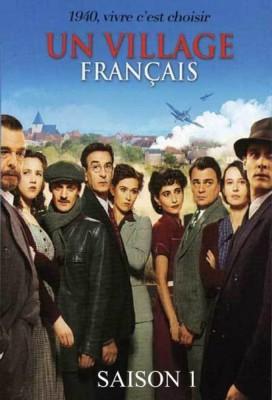 Un Village Français (A French Village) - Season 1 - English Subtitles
